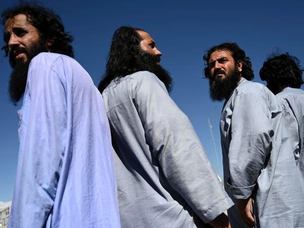 """قوى غربية تؤيد رفض كابول الإفراج عن سجناء طالبان """"الخطرين"""""""