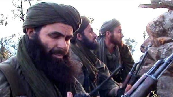 """تنظيم """"القاعدة في بلاد المغرب"""" يعترف بمقتل عبدالمالك دروكدال"""