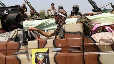 الجيش الليبي: أي تسوية سياسية يجب أن تحفظ وحدة أراضينا