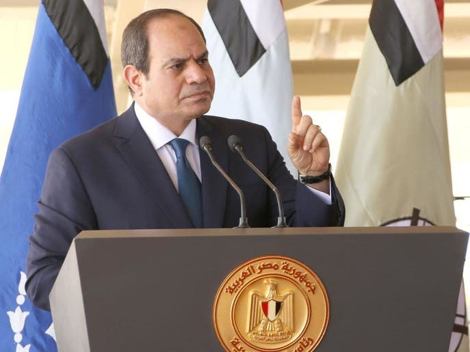 لمواجهة هذه الأخطار.. مهام جديدة لمجلس الأمن القومي بمصر