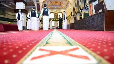 الصحة السعودية: 3,941 إصابة جديدة مقابل 3,153 حالة شفاء
