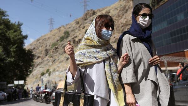 Coronavirus: Iran's COVID-19 death toll surpasses 11,000