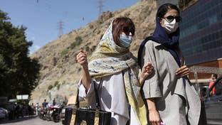 موجة كورونا أشد في إيران.. وفاة 200 شخص في يوم واحد
