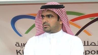 اتحاد جدة يعين حامد البلوي مديراً تنفيذياً لفريق كرة القدم