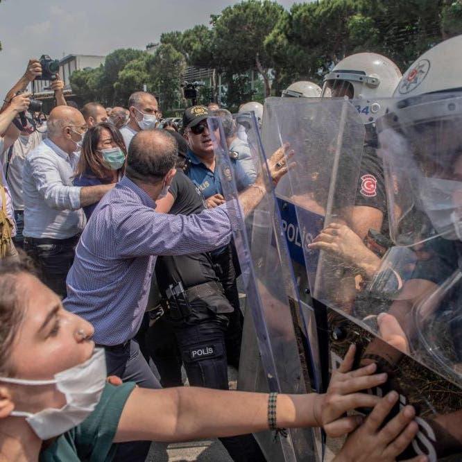 """تركيا.. السجن 16 عاماً لرئيسة بلدية سابقة بتهم """"مفبركة"""""""