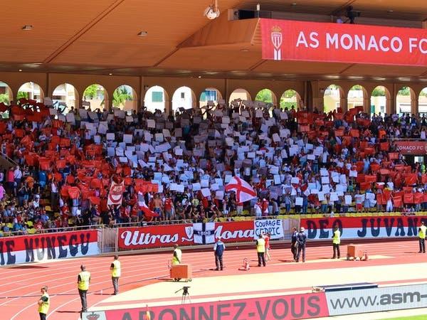 فرنسا تسمح للجماهير بحضور مباريات كرة القدم