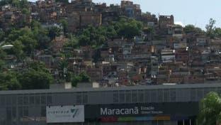 """البرازيليون يتحدون """"كورونا"""""""