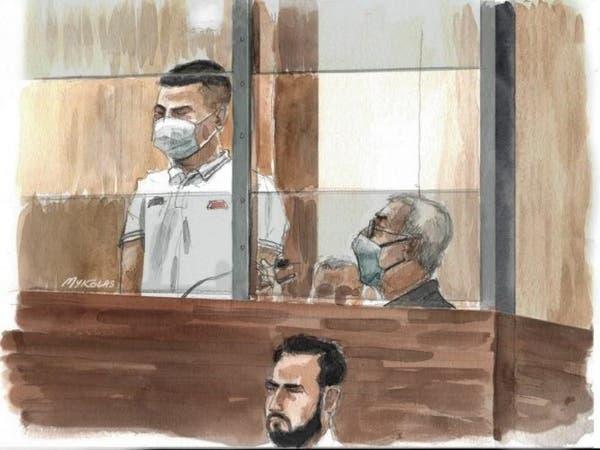 تركي قتل زوجته طعناً في الشارع بفرنسا.. وحكم بالسجن 25 عاماً