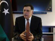 ليبيا.. السراج في الجزائر للقاء تبون