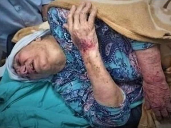 حفيد أم الأسرى: حماس اعتدت على العائلة ونطالب بتفعيل القانون