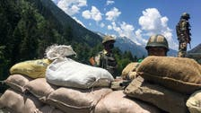 Indian, Chinese front-line soldiers disengage after deadly border clash