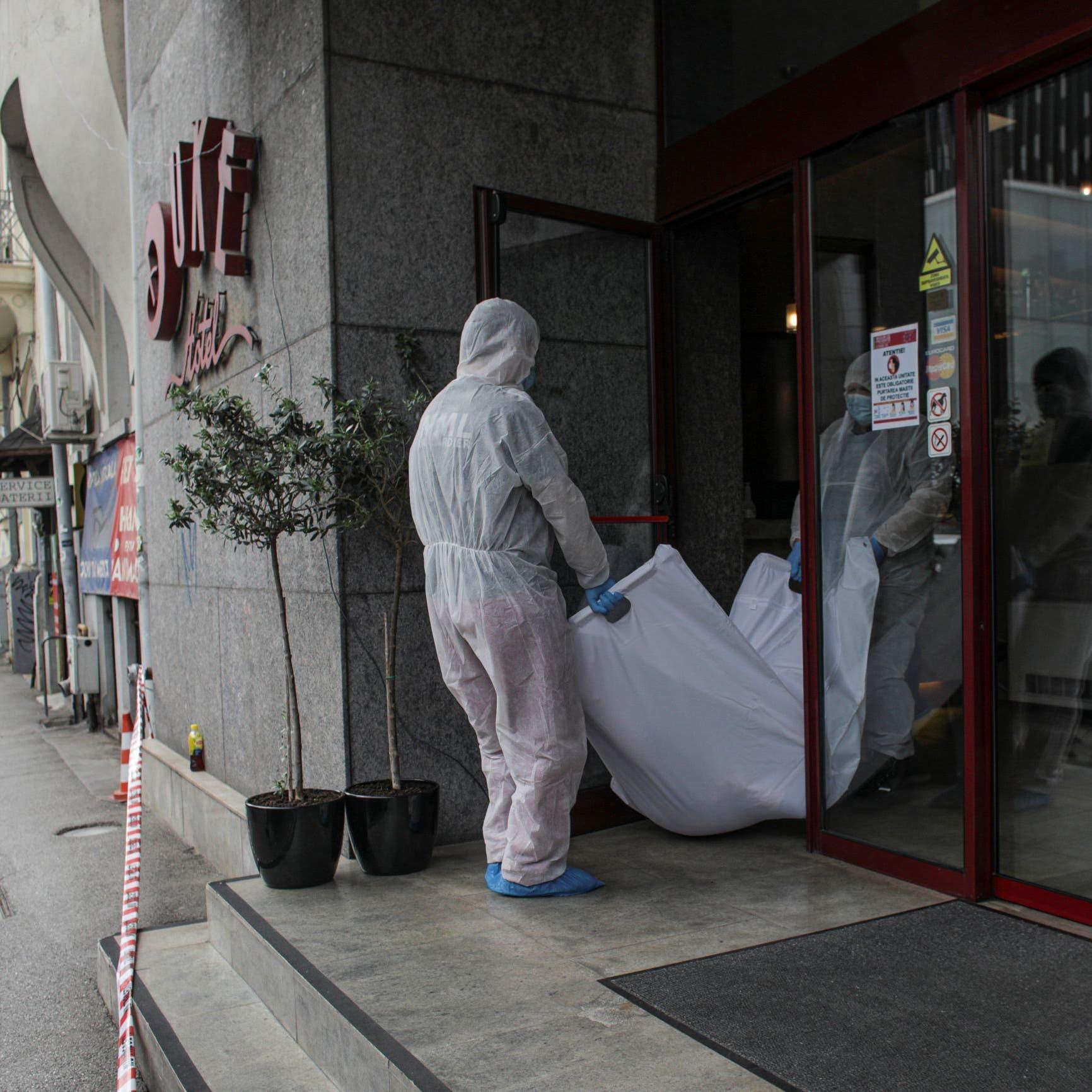 الادعاء العام الروماني يعلن نتائج تشريح جثة القاضي الإيراني