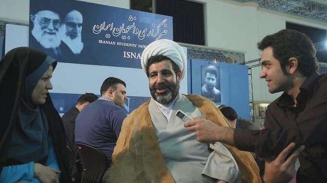 محامي القاضي الإيراني: موكلي لم يكن شخصا ينوي الانتحار