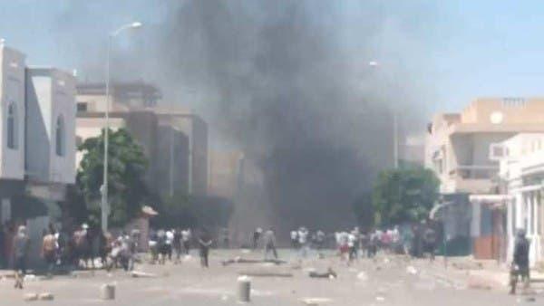 إضرابات في تطاوين التونسية.. وسعيّد يطالب الحكومة بحلول