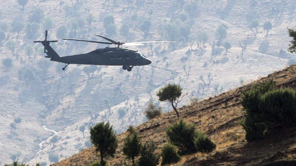 أنقرة تقصف شمال العراق.. وتدعو الكاظمي لزيارة تركيا