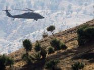 قصف جوي ومدفعي تركي على قريتين شمال العراق