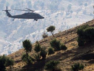العراق: الهجوم التركي انتهاك خطير للسيادة