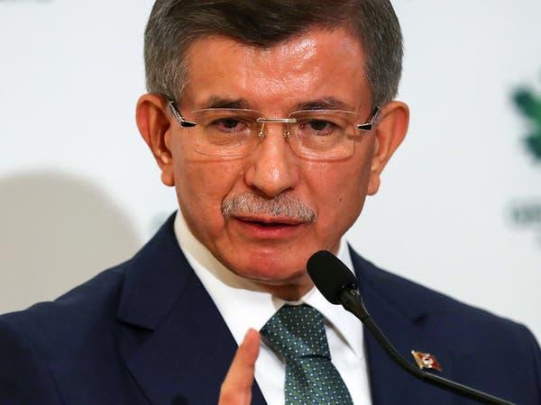 أوغلو لأردوغان: تحدث مع مصر فحرب ليبيا ليست لصالحنا