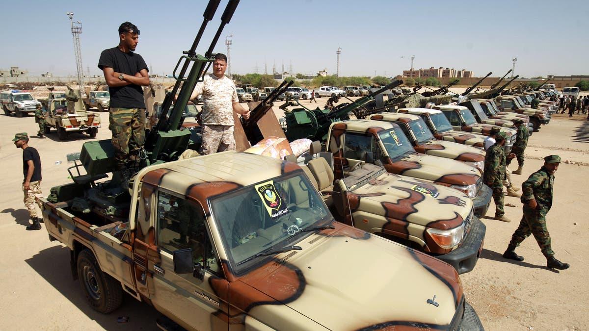يربط شرق ليبيا بغربها.. أميركا تدعو لفتح الطريق الساحلي
