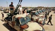 الجيش الليبي: اتفاق تركيا-السراج عدوان صريح ومسّ بالسيادة