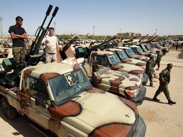 اتحاد عمال ليبيا: ندعم الجيش الليبي والمبادرة المصرية