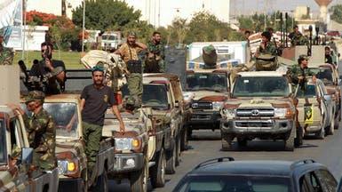 مباحثات أميركية في بنغازي.. سرت والجفرة ووقف التدخل