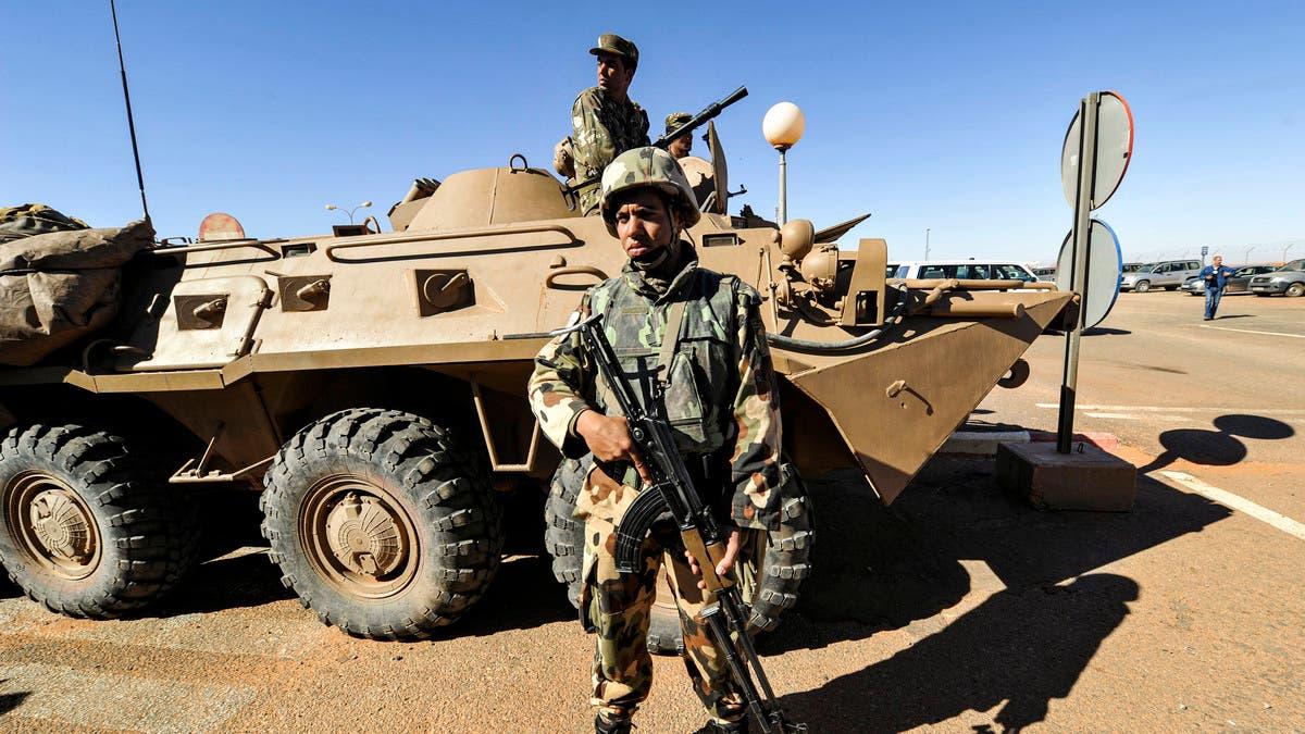 الجزائر: الوضع في ليبيا أخطر مما يتصوره البعض