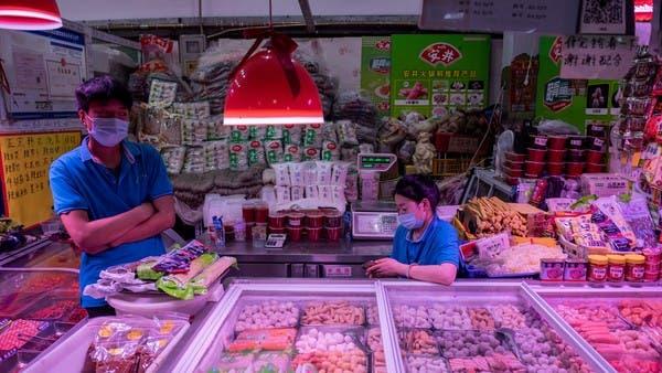 من ألواح السلمون للدجاج والمشروبات.. ماذا جرى في بكين؟