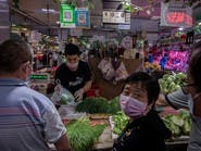 بكين تتأهب في وجه الوباء.. توصيل الطرود تحت المجهر