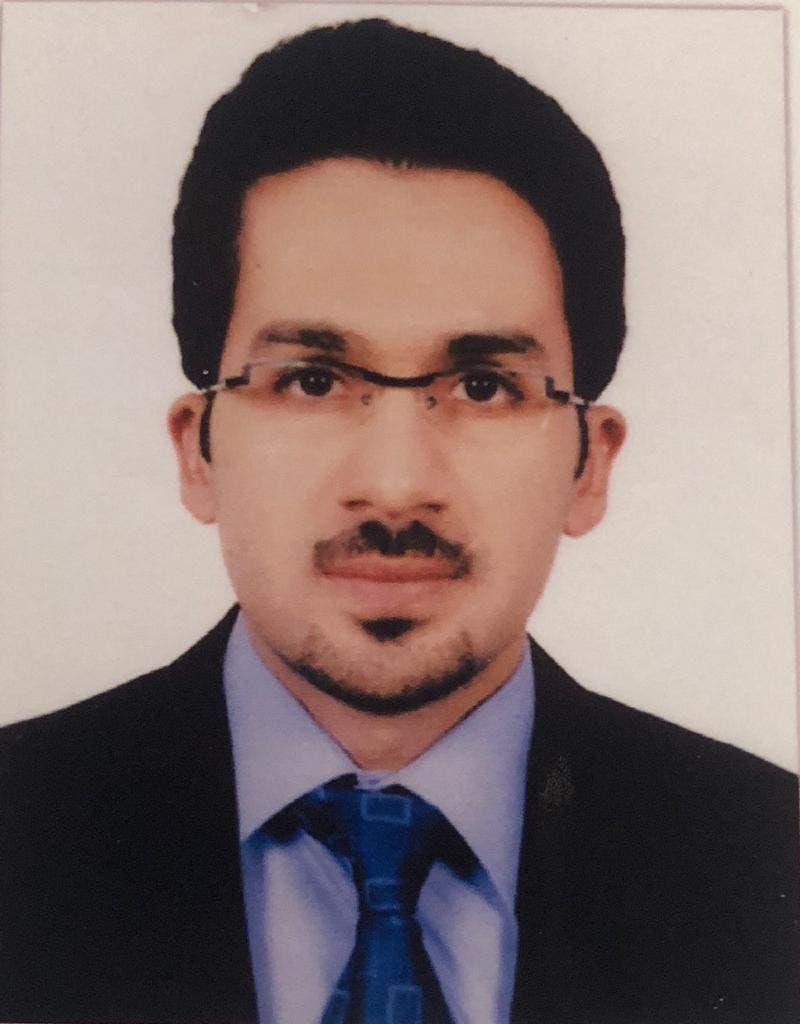 الدكتور عبدالله المزنعي