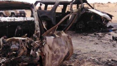 وفاة أسرة سعودية بحادث أليم.. والأخ يروي تفاصيل الفاجعة