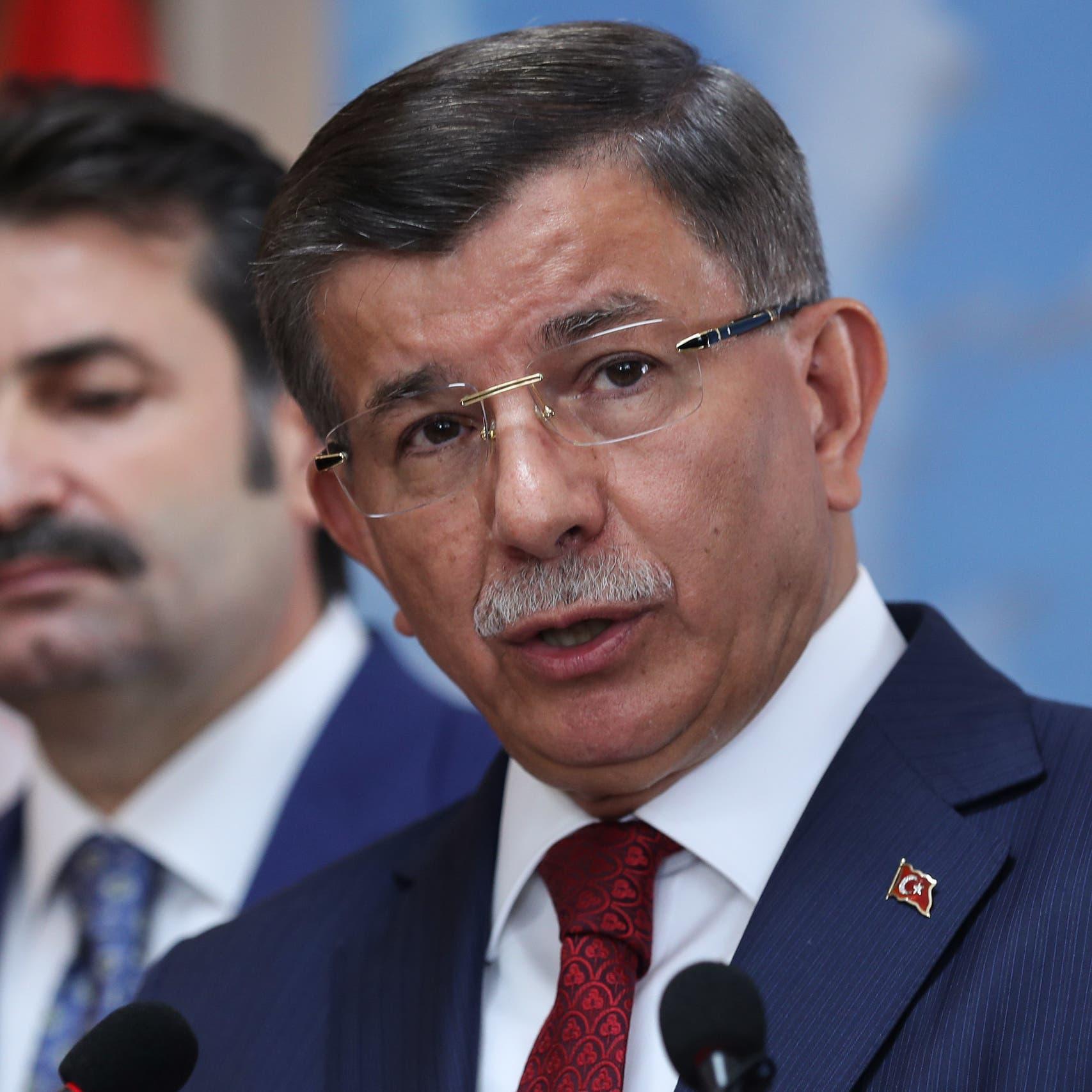حليف سابق يهاجم أردوغان: استبداد وفشل واستعراض قوة