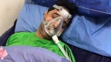 آخر صورة لساحر الكرة العراقية.. وفيديو من التحرير