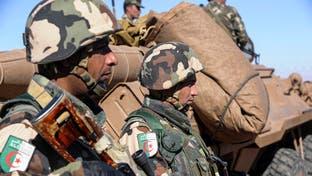 الجزائر: هناك جهات تخطط لحرب بالوكالة في ليبيا
