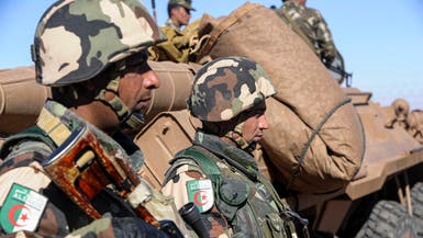 بعد أيام على تهديد القاعدة.. اشتباك مسلح بالجزائر