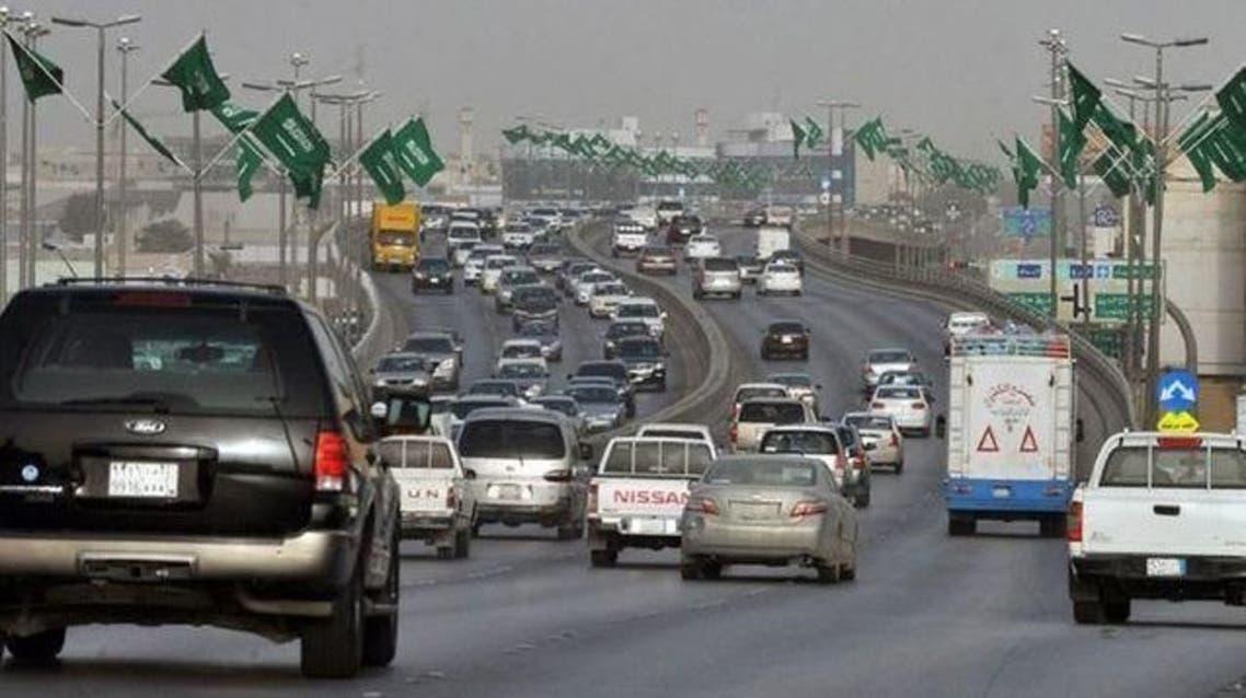 مركبات نقل اقتصاد سيارات السعودية