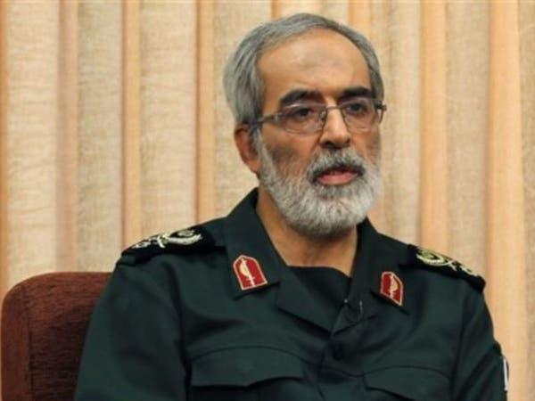 لقمع الاحتجاجات.. مقرب من سليماني قائداً لأمن طهران