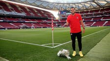 """""""باقة زهور"""" تعيد أتلتيكو مدريد إلى المراكز المتقدمة"""