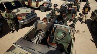 رسالة من الجيش الليبي لواشنطن: نرفض التفاوض مع تركيا