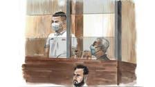 فرانسیسی عدالت سے بیوی کے قاتل ترک شوہر کو 25 سال قید کی سزا
