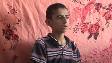 حارب على الجبهات.. طفل يروي كيف استدرجته مليشيات الحوثي