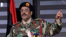 Libya's LNA demands militias not receive oil revenues before opening fields, ports