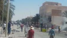 تونس.. إضرابات في تطاوين وسعيّد يطالب الحكومة بحلول