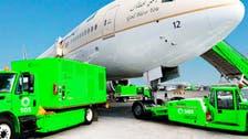 """الخدمات الأرضية للعربية: حصلنا على 105 ملايين من """"ساند"""" وبوادر أمل في الأفق"""