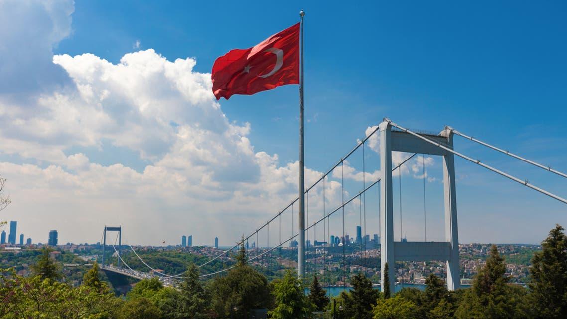 وسط اسطنبول - أرشيفية
