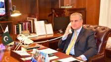 وزیرخارجہ شاہ محمود قریشی کی سعودی ہم منصب شہزادہ فیصل بن فرحان سے ٹیلی فون پر بات چیت