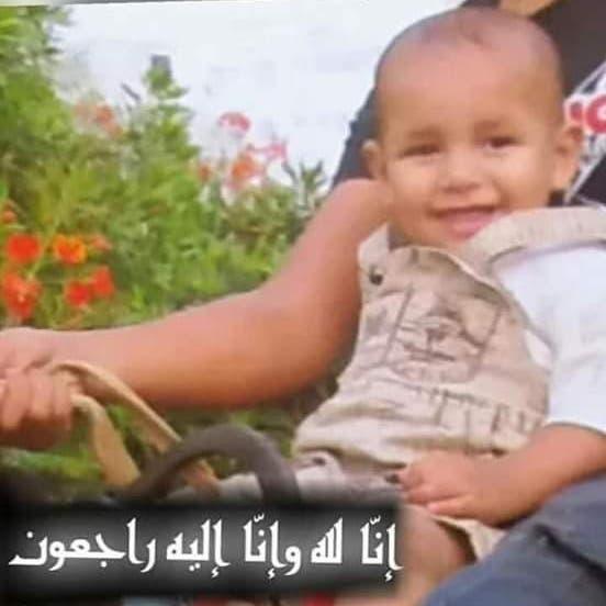 جريمة مروعة.. أب يمني يرمي بوحيده ذي العامين في بئر