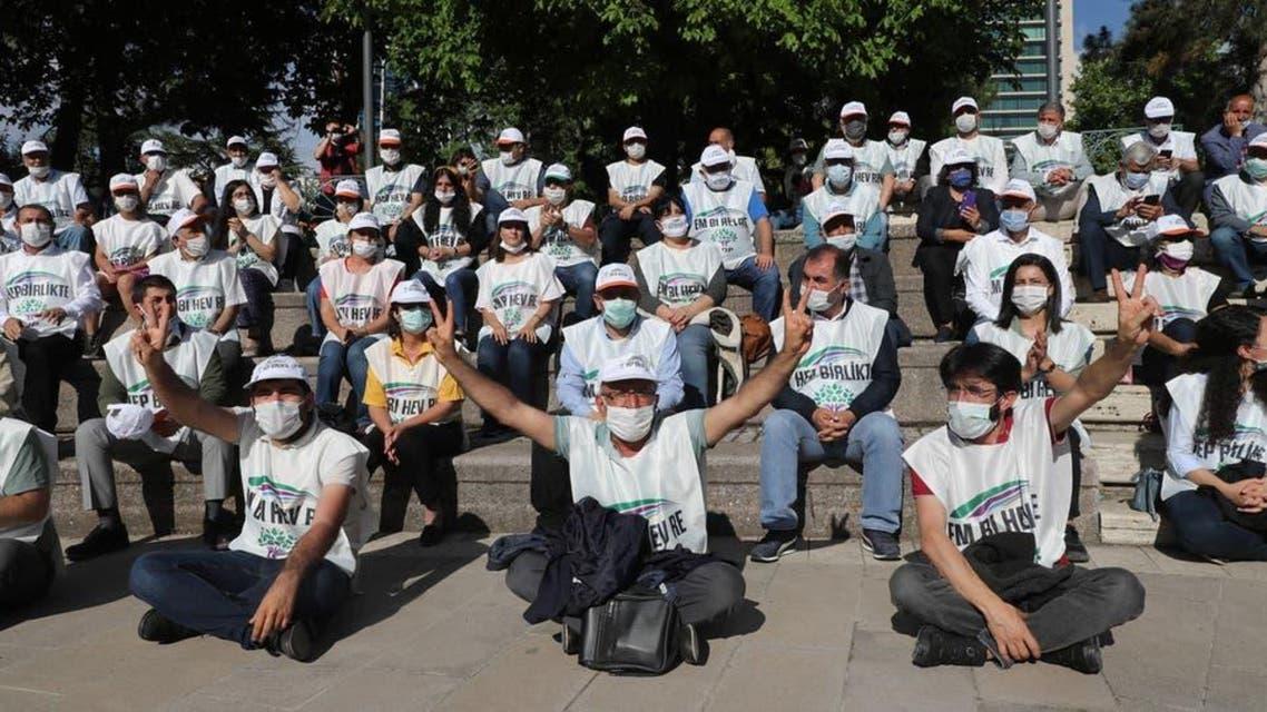 Turkey: Opposition