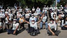 ترکی پر غیر قانونی نظامِ حکومت قابض ہے : اپوزیشن جماعت