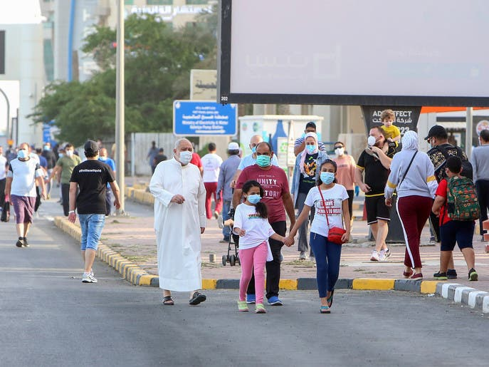 إصابة 88403 بكورونا في قطر.. وشفاء 31770 بالكويت